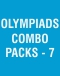 Olympiads Combo Packs - 7