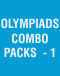 Olympiads Combo Packs - 1