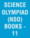 Science Olympiad (NSO) Books -11