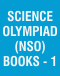 Science Olympiad (NSO) Books - 1