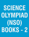 Science Olympiad (NSO) Books - 2